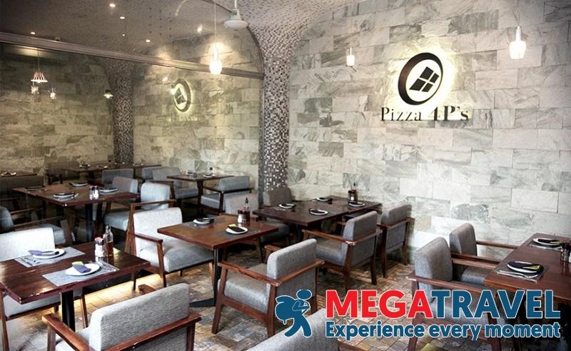Best restaurants in Ho Chi Minh
