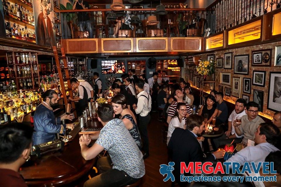 best bars in Hanoi 16