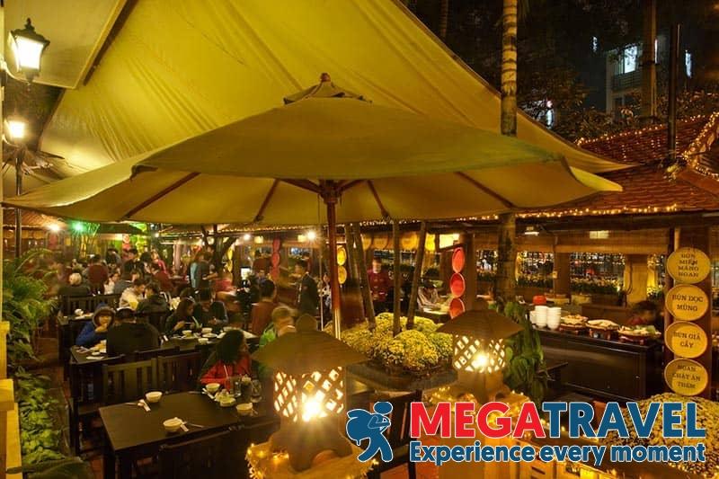 best restaurants in Hanoi 6