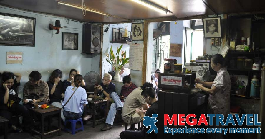 best coffees in Hanoi 4