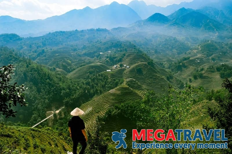 best trekking in Vietnam