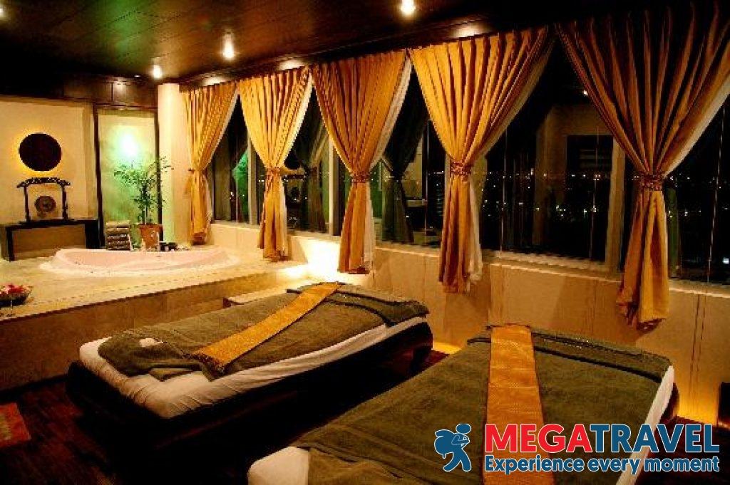 best spas in Vietnam 16