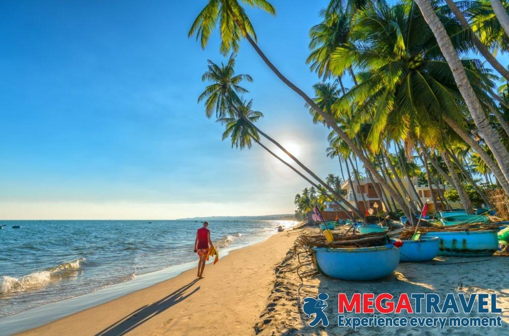 best beaches in Vietnam 6