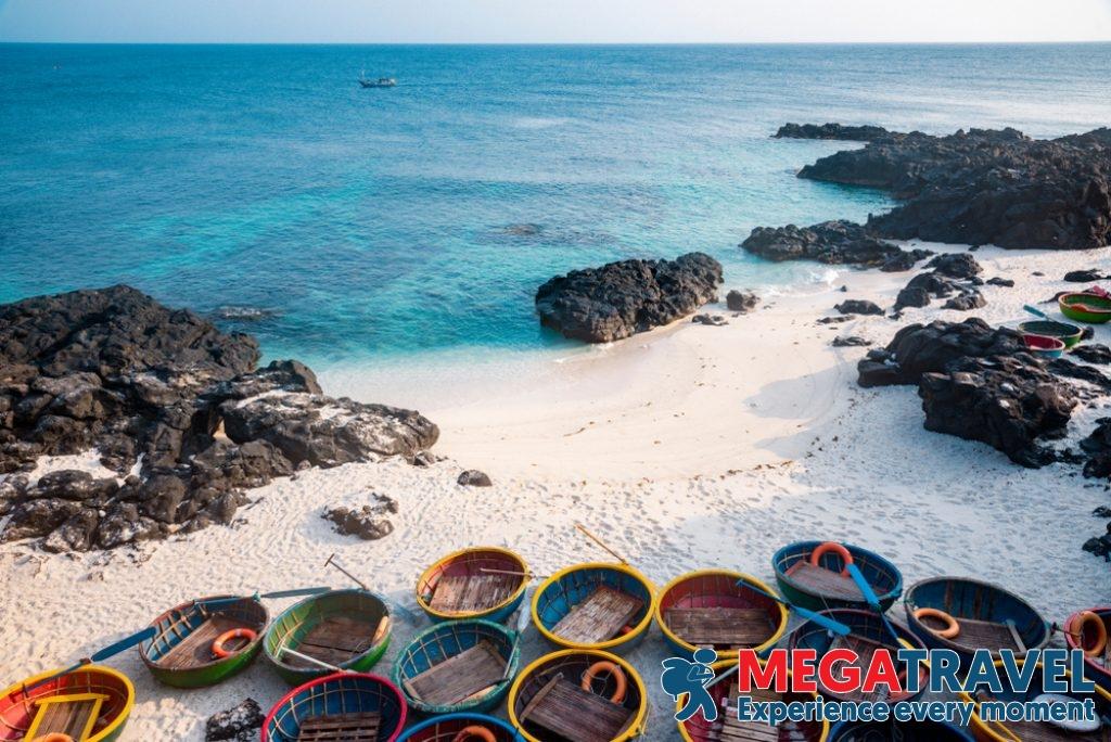 best beaches in Vietnam 8