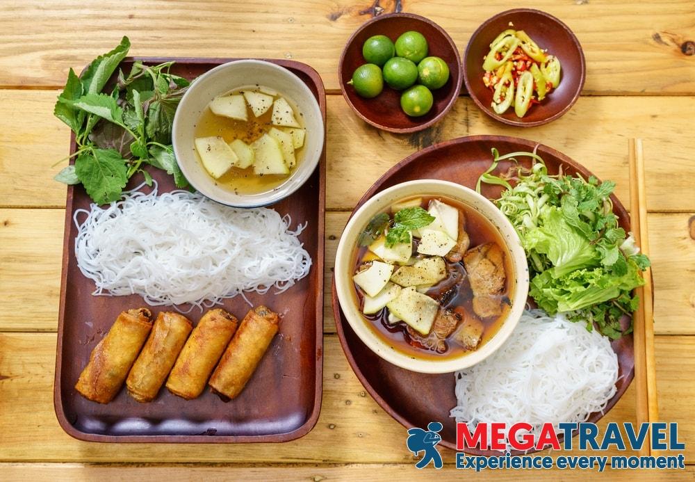 best foods in Hanoi 5