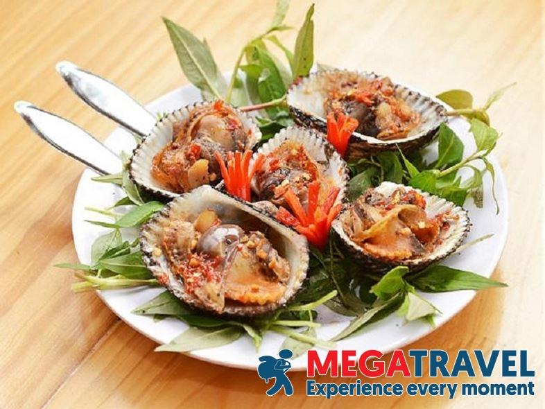 best seafoods in Vietnam 11
