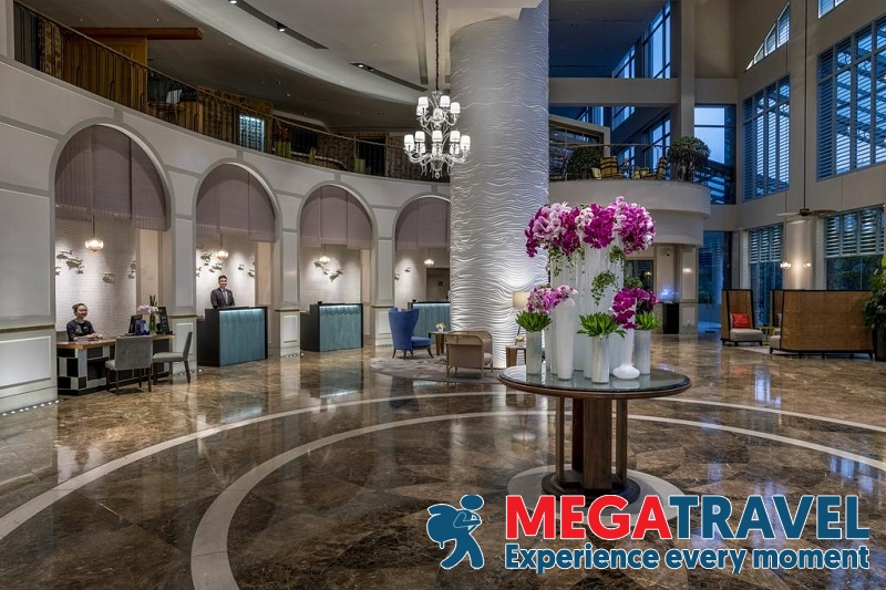 best Ho Chi Minh hotels