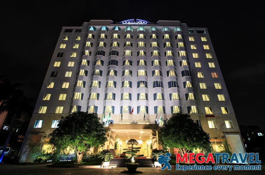 best hotels in HaLong Bay 20