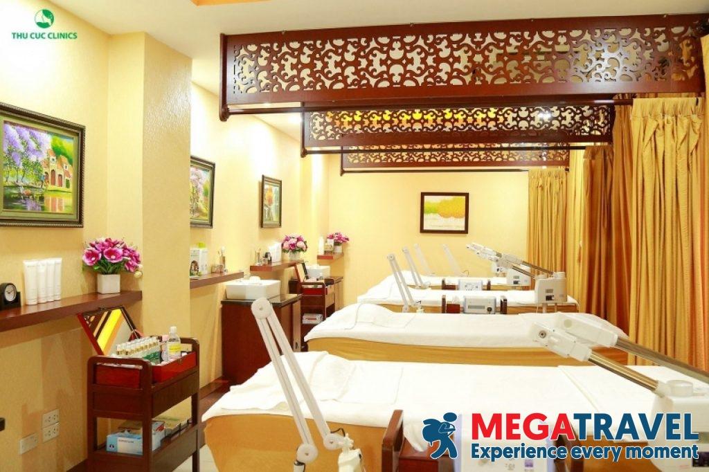best spas in Vietnam 9