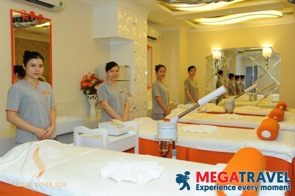 best spas in Vietnam 5