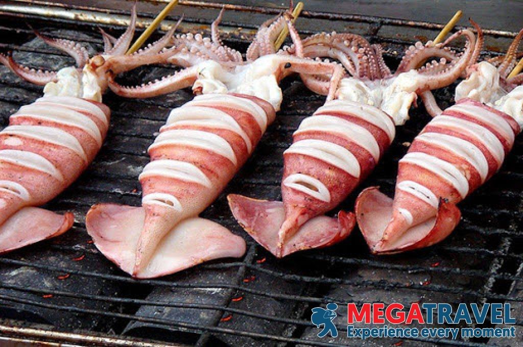 best seafoods in Vietnam 7