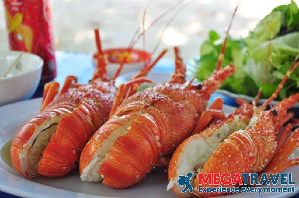 best seafoods in Vietnam 12