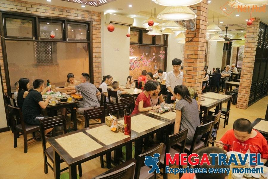 best restaurants in Hanoi 8