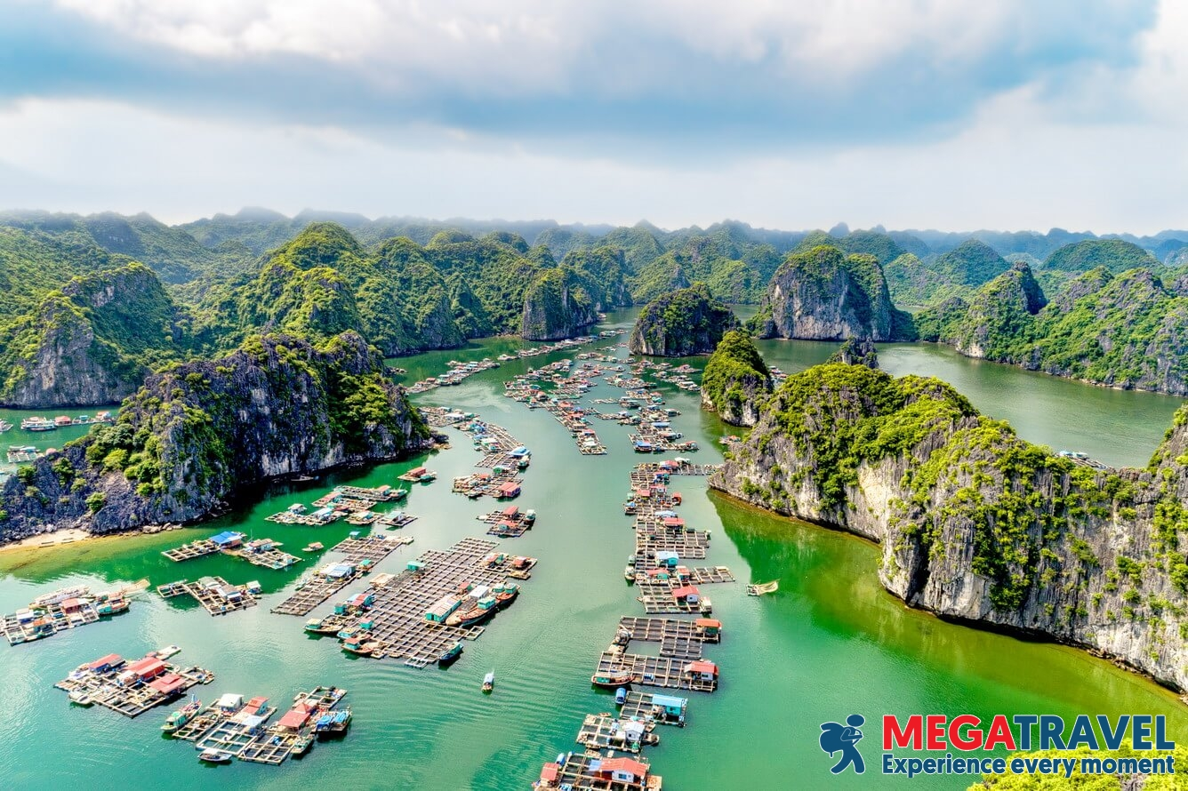 best Halong Bay tours from Hanoi