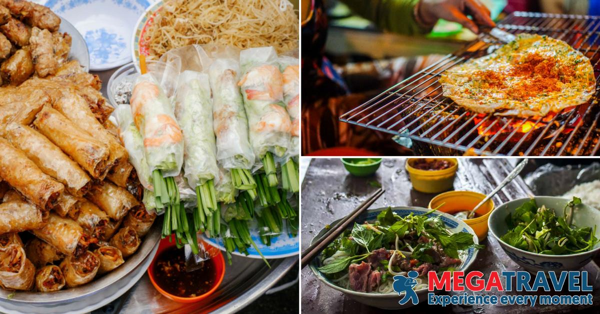 best street foods in Vietnam 1