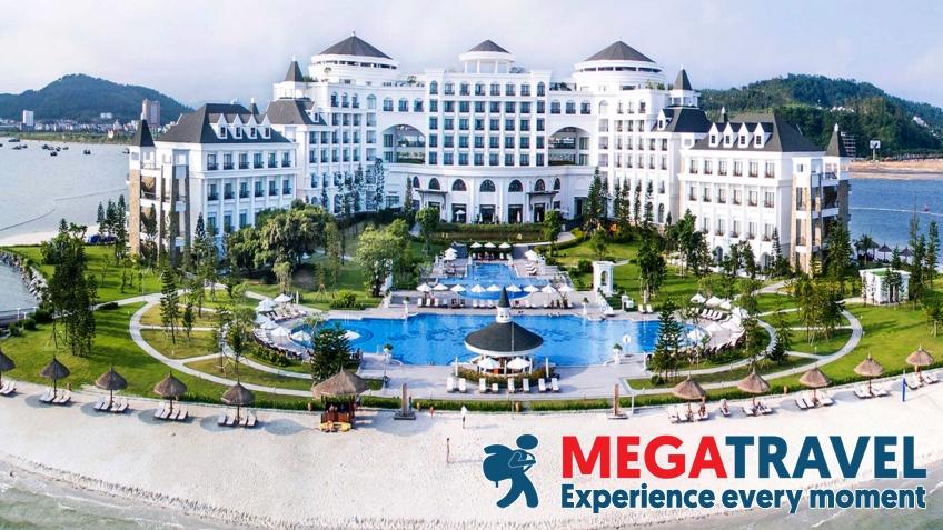 best hotels in HaLong Bay 2