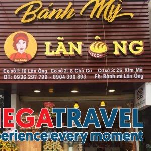 best Banh Mi in Vietnam 7