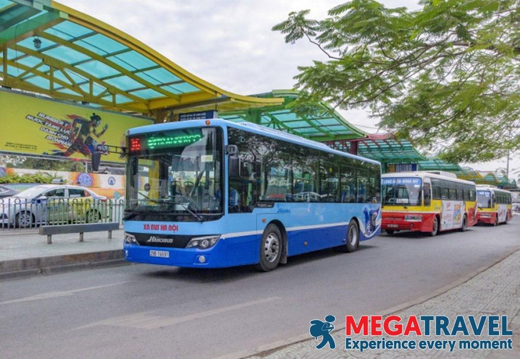 best ways to travel Vietnam 8