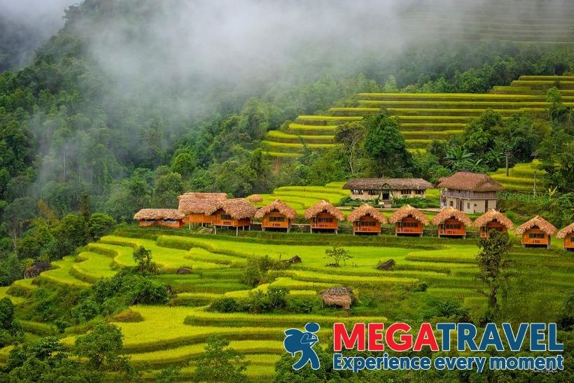 best hostel for Ha Giang