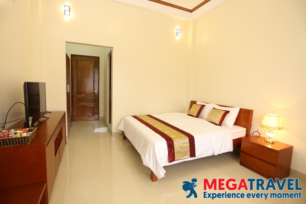 Best hotels in Ha Giang