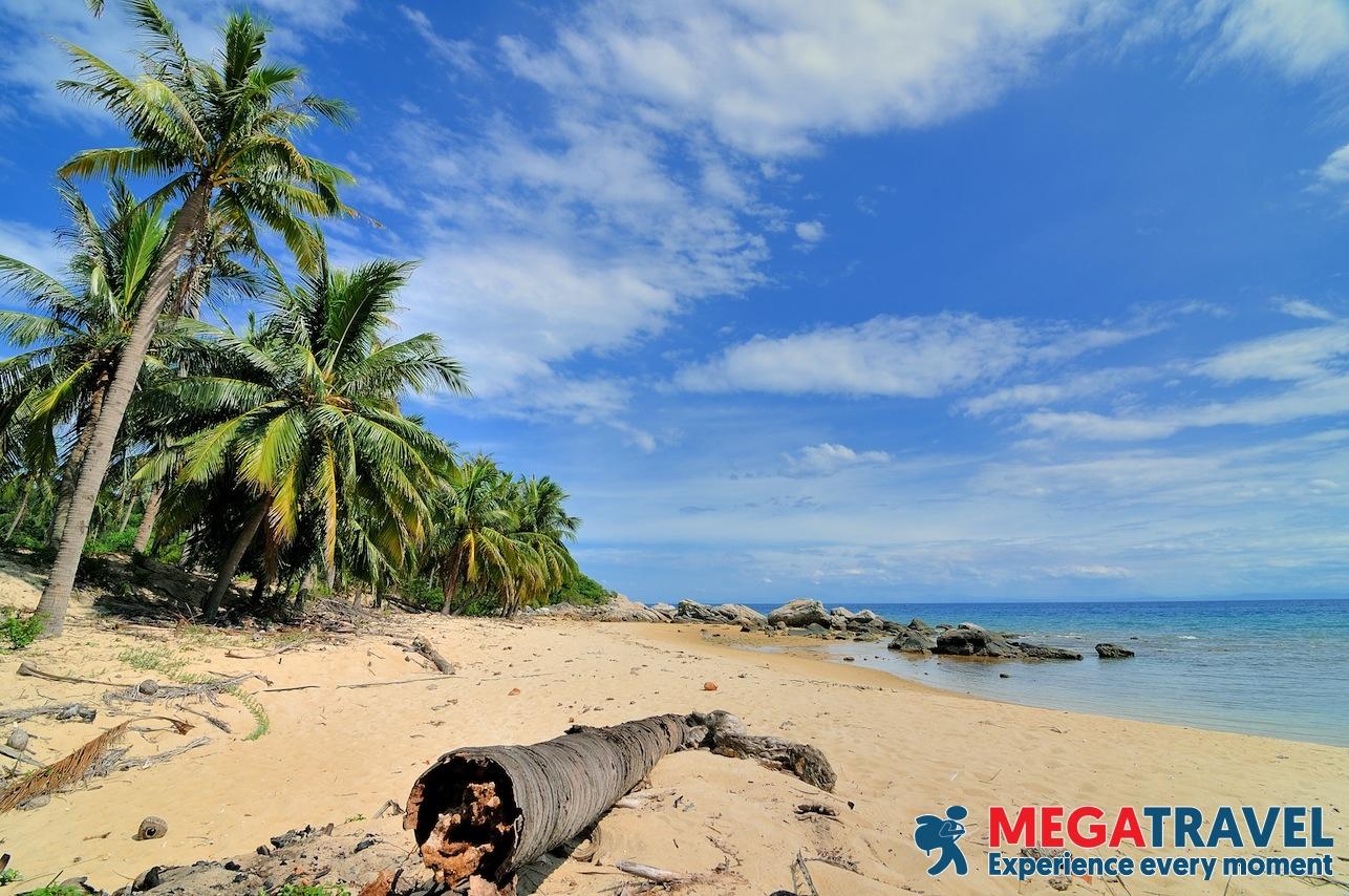 best beaches in Hoi An