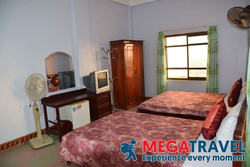 Best hostels in Halong Bay