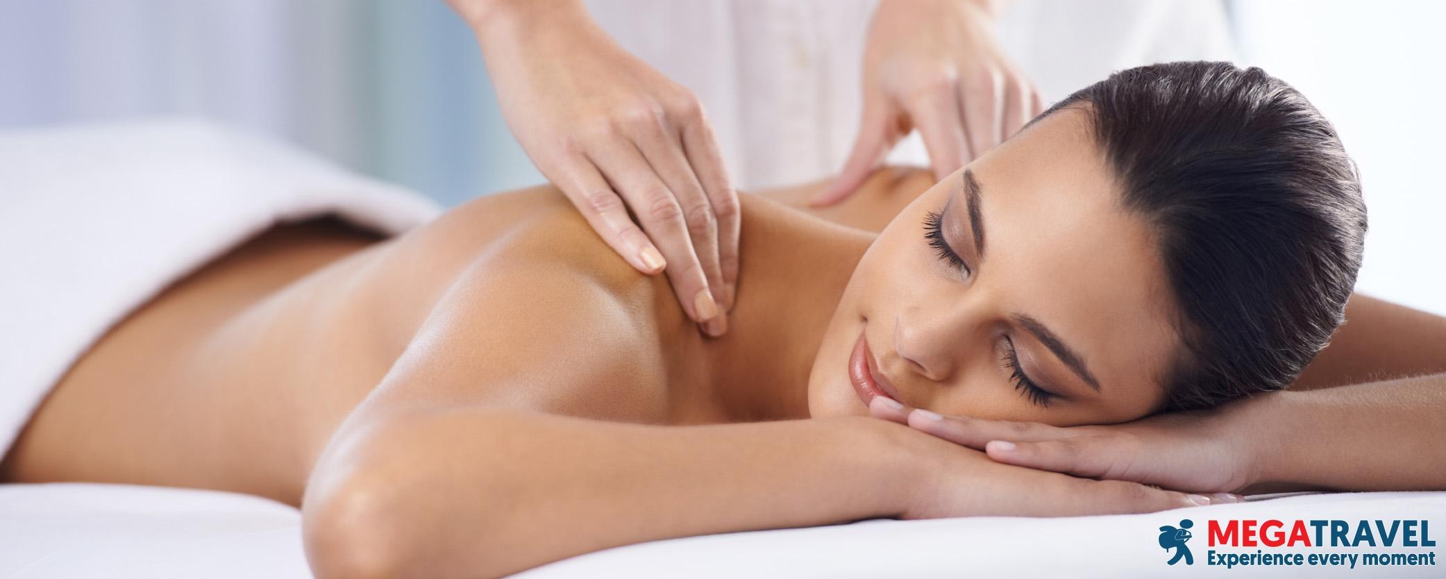 best massages in Hoi An