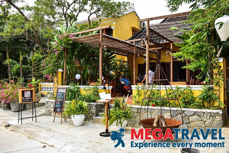Best restaurants in Hoi An