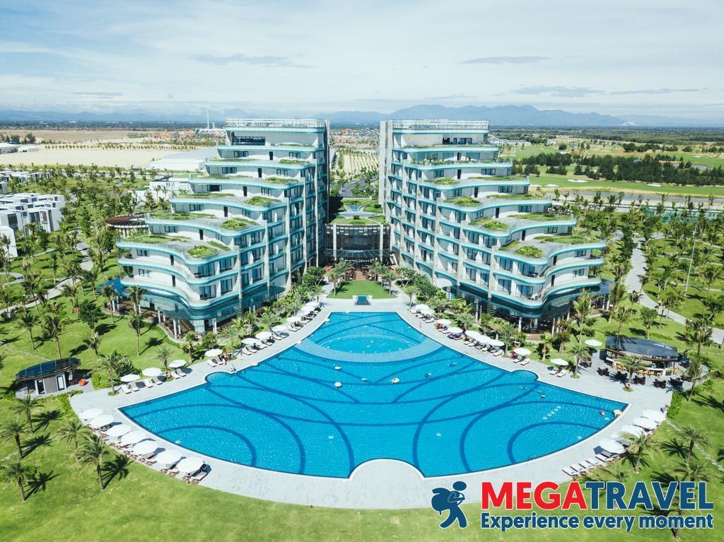 Best resorts in Hoi An Vietnam
