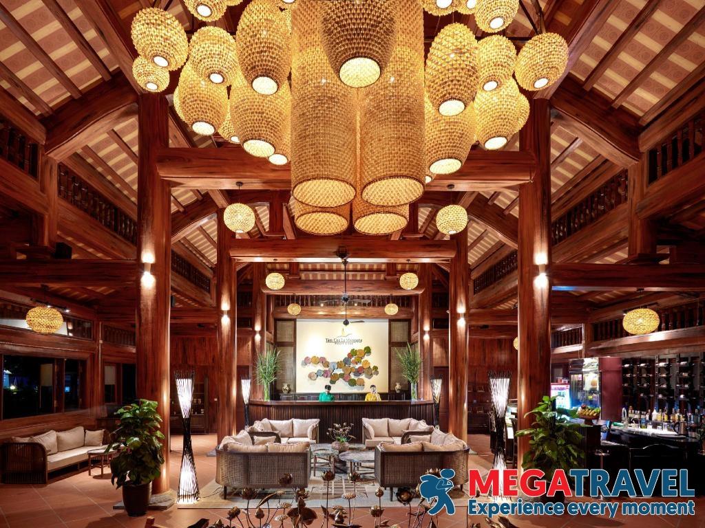 best hotels in Ninh Binh