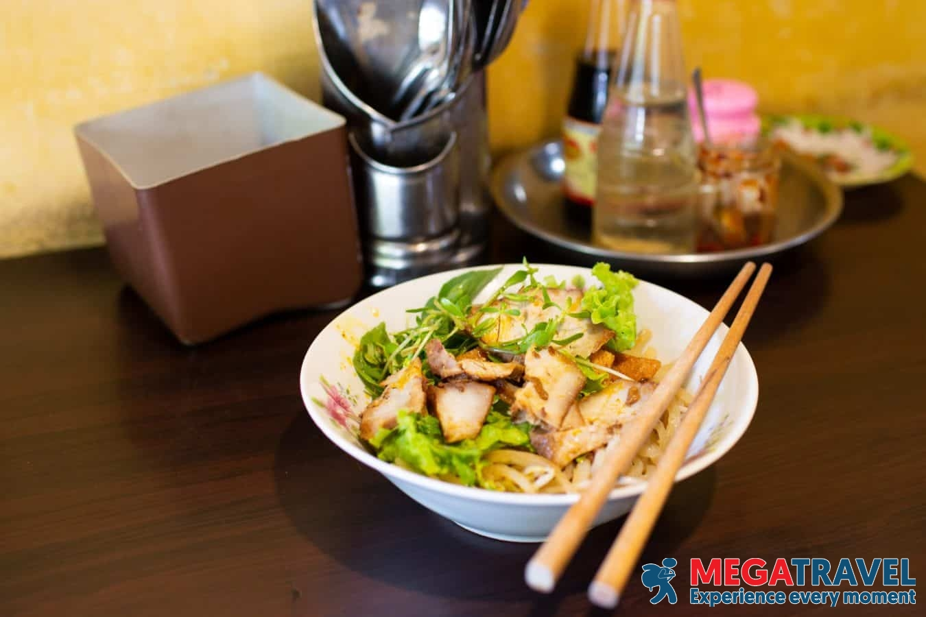 Best food in Hoi An Old Town