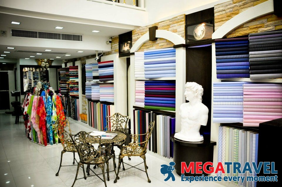best tailors in Hoi An